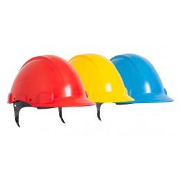 Каска CNG500 HDPE помаранчева