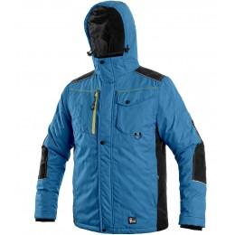 Куртка BALTIMORE світло-синій/чорний