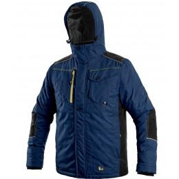 Куртка BALTIMORE темно-синій/чорний