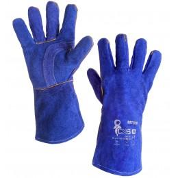 Рукавички PATON BLUE