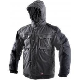 Куртка IRVINE сірий/чорний