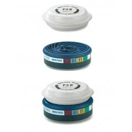 Байонентний фільтр EasyLock® 9010-P1R