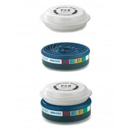 Байонентний фільтр EasyLock® 9022-P2R+ozone