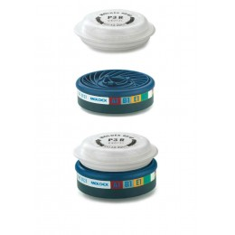 Байонентний фільтр EasyLock® 9100-A1
