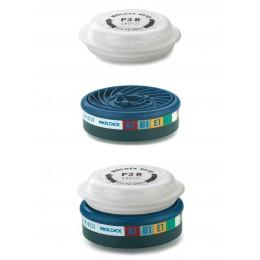 Байонентний фільтр EasyLock® 9300-A1B1E1