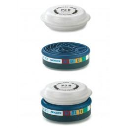 Байонентний фільтр EasyLock® 9400-A1B1E1K1