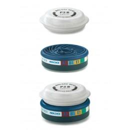 Байонентний фільтр EasyLock® 9500-A2B2E1