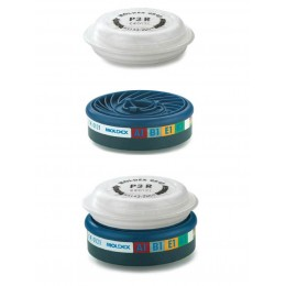 Байонентний фільтр EasyLock® 9600-AX