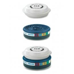 Байонентний фільтр EasyLock® 9730-A1B1E1K1HgP3 R D
