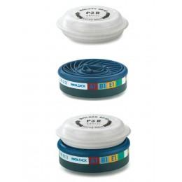 Байонентний фільтр EasyLock® 9800-A2B2E2K2