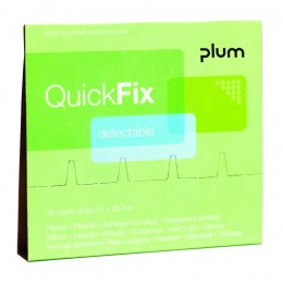 Касета QuickFix Detectable