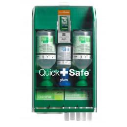 Комплект QuickSafe Basic
