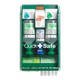 Комплект QuickSafe Complete