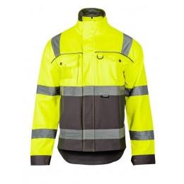 Куртка сигнальна SUNDERLAND з світловідбиваючими стрічками