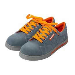 Кросівки захисні шкіряні KANSAS