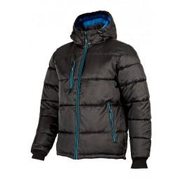 Зимова куртка BARROW з капюшоном