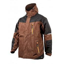 Зимова куртка-парка LERWICK