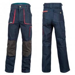 Брюки джинсові робочі MANCHESTER