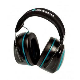 Навушники з регульованим м'яким наголів'ям OPTIMUM III 3050