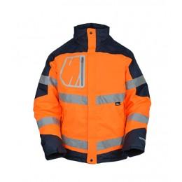 Куртка сигнальна Outdoor VWJK261