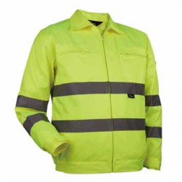 Куртка сигнальна VWTC06