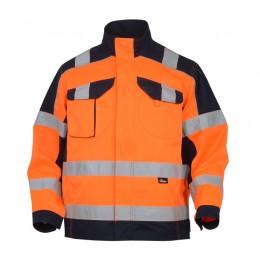 Куртка сигнальна контрастна VWTC112