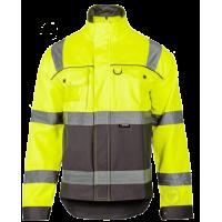 Куртки сигнальні від виробників